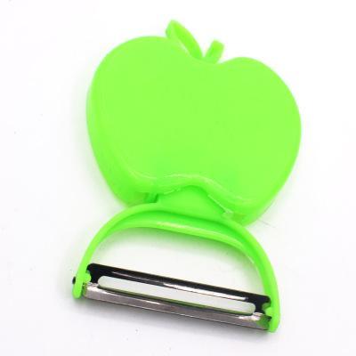 水果削皮器