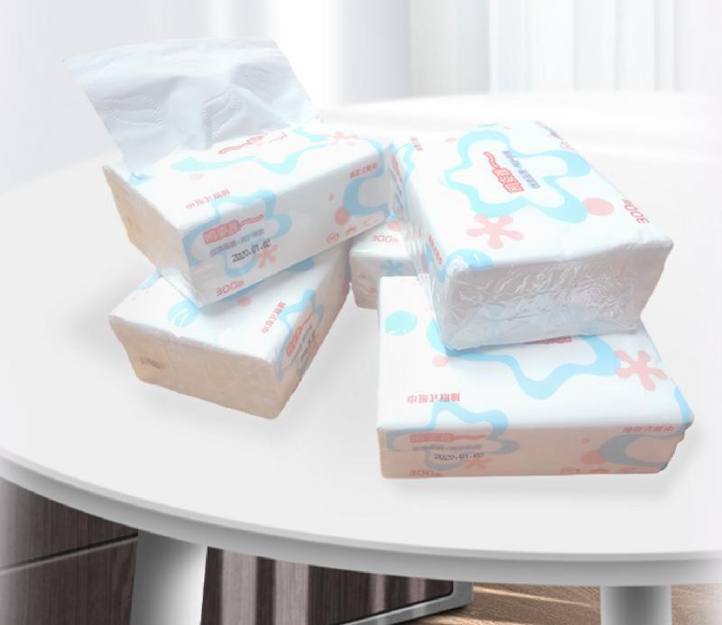 三包纸巾【淘礼金专用】